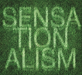 SENSATIONALISM 2012