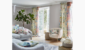 Pt RIVIERA COLLECTION- GIVERNY 8668 PASTEL 220