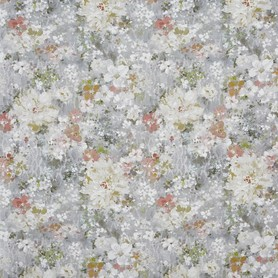 Pt RIVIERA COLLECTION- GIVERNY 8668 MOONSTONE 593