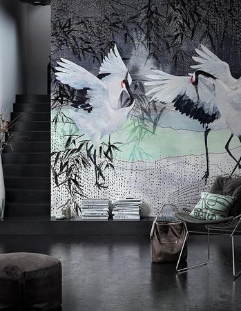 wonderwall storks