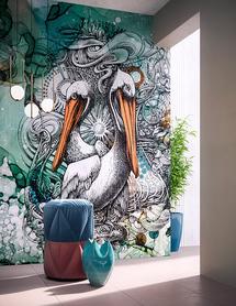 wonderwall pelican